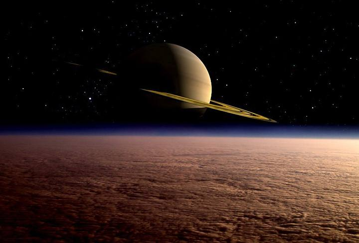 artist-impression-of-saturn-view-from-titan