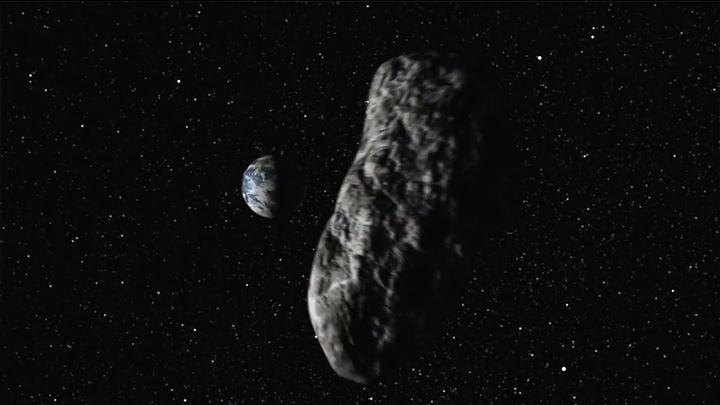 asteroid approach - photo #8