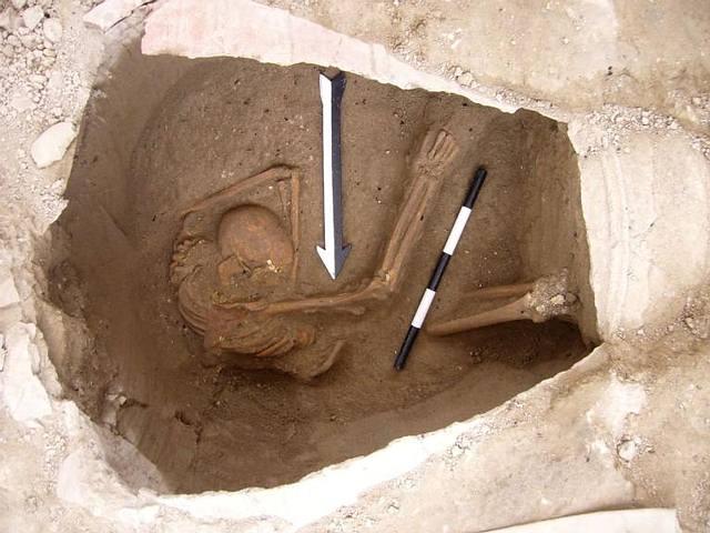 Este estudio es muy importante, dado que obtener el antiguo ADN de los restos hallados en la región es complicado debido a las condiciones climáticas.