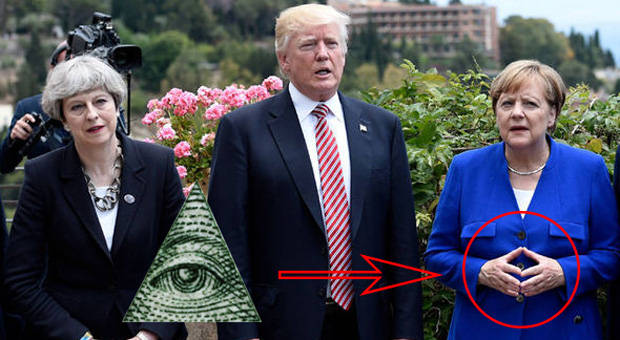 illuminati leader 2017 - photo #6