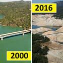 Post Thumbnail of Las increíbles y perturbadoras imágenes del cambio climático