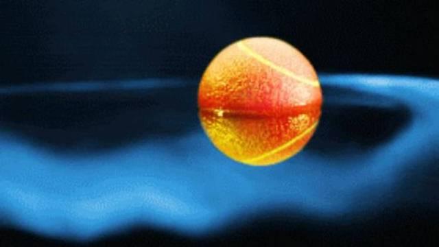 La investigación marca un hito en el campo de la física de partículas.