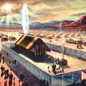 Post Thumbnail of Expertos buscan el tabernáculo que habría albergado el Arca de la Alianza
