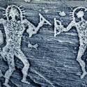 Post thumbnail of Nueva evidencia extraterrestre en rocas de Italia: Astronautas Antiguos en todo el mundo