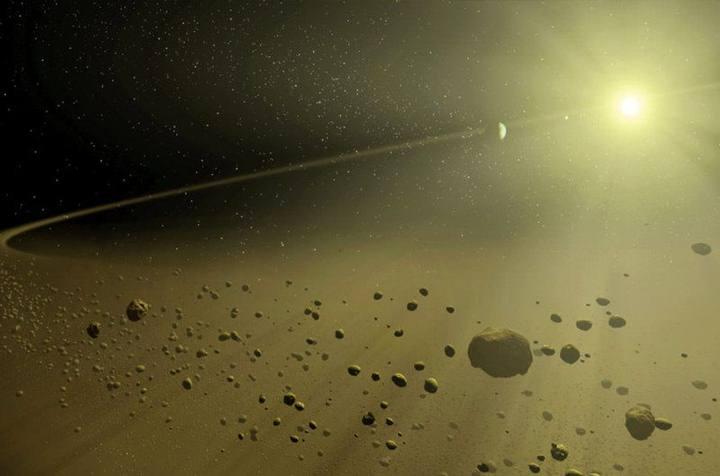kepler-planetary-disk