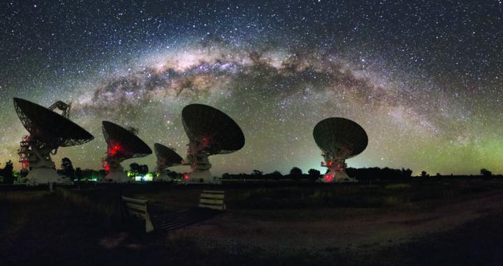 radiosignals