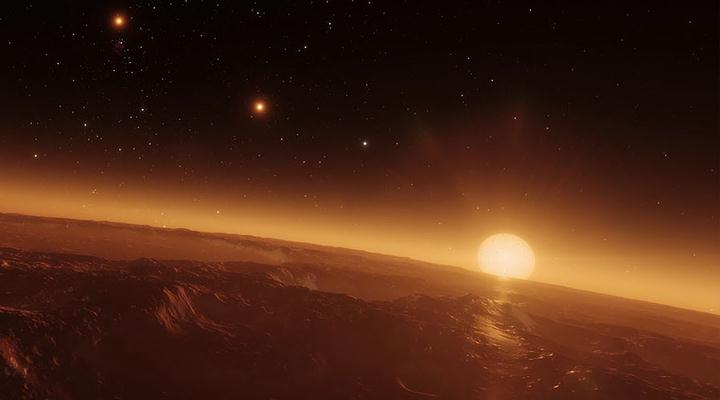 trappist-1-view