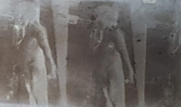 ¿Es este un fotograma de la verdadera autopsia a un extraterrestre?