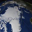 Post thumbnail of El Ártico acaba el verano con su octavo nivel de hielo más bajo desde 1979