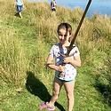 Post thumbnail of ¿Excálibur? Niña halla una espada en el lago donde el rey Arturo lanzó su legendaria espada