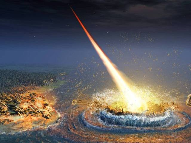 meteorite-impact1