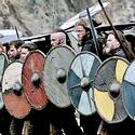 Post thumbnail of ¿Pelearon los vikingos realmente tras un muro de escudos?