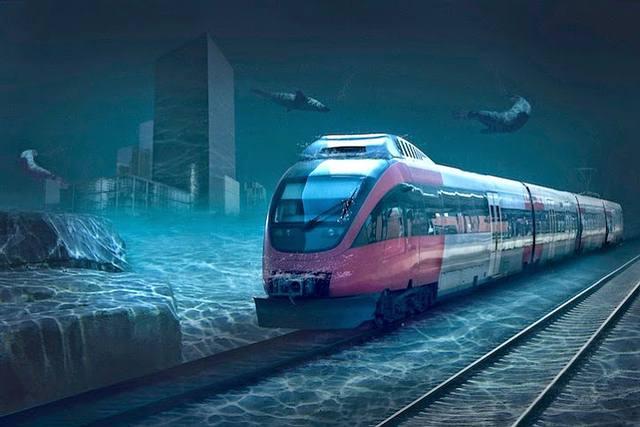 underwater-train
