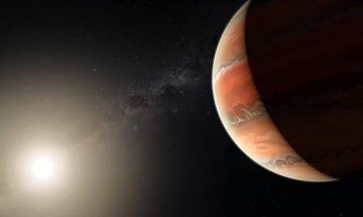 Wasp-19b se encuentra cerca del límite de Roche, que es la distancia mínima a la que un planeta puede aproximarse a su estrella madre sin ser destruido por las fuerzas de marea.