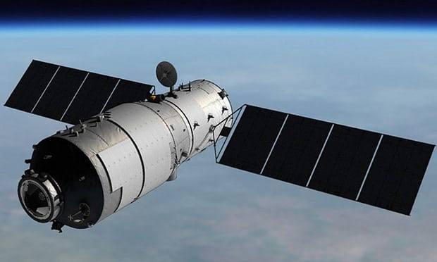 chinaspacestation