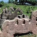 Post thumbnail of Descubren dos santuarios «fantásticos» de una civilización desconocida en la India