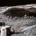Post thumbnail of Descubierta una caverna-refugio de 50 kilómetros en la Luna