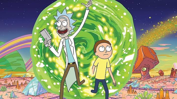 rick-and-morty-portal
