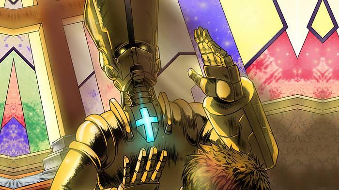 robot-sacerdote