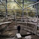 Post thumbnail of Arqueólogos descubren un teatro romano bajo el Muro de las Lamentaciones