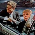 Post thumbnail of Trump desclasifica 2.800 expedientes sobre el asesinato de John F. Kennedy
