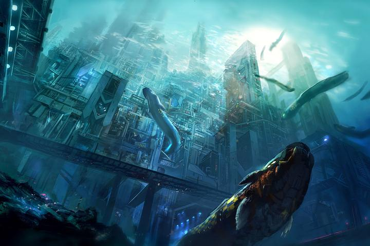 underwater-alien-city