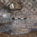 Post Thumbnail of Desentierran mosaico cristiano de hace 1.500 años en Israel