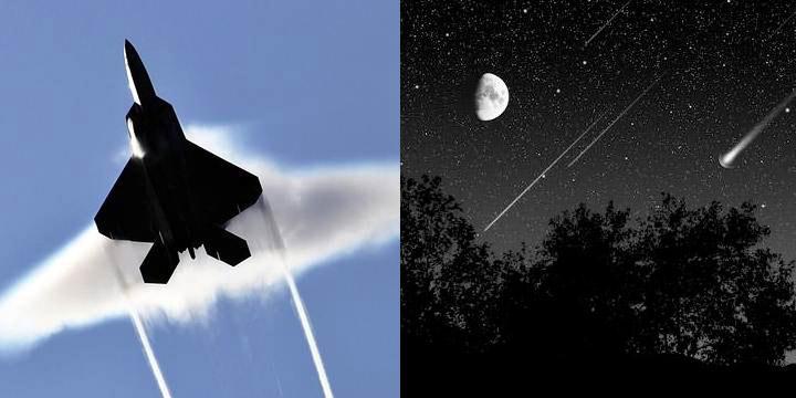 Las explicación más prosaicas achacan los misteriosos sonidos a aviones supersónicos y meteoritos.
