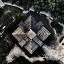 Post thumbnail of Un turista fotografía una maravilla del mundo con un dron y estas podrían ser las consecuencias