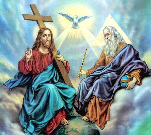 La Trinidad es el dogma central sobre la naturaleza de Dios en la mayoría de las iglesias cristianas. Esta creencia afirma que Dios es un ser único que existe como tres personas distintas o hipóstasis: el Padre, el Hijo y el Espíritu Santo.