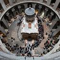 Post thumbnail of Confirman antigüedad de la presunta tumba de Jesús