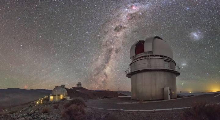 El conjunto de datos utilizado por los investigadores provino del buscador de planetas de alta velocidad y precisión radial (HARPS), un instrumento del telescopio de 3,6m de ESO en el Observatorio La Silla, en Chile (foto).
