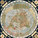 Post Thumbnail of Ensamblan el mapa antiguo más grande conocido