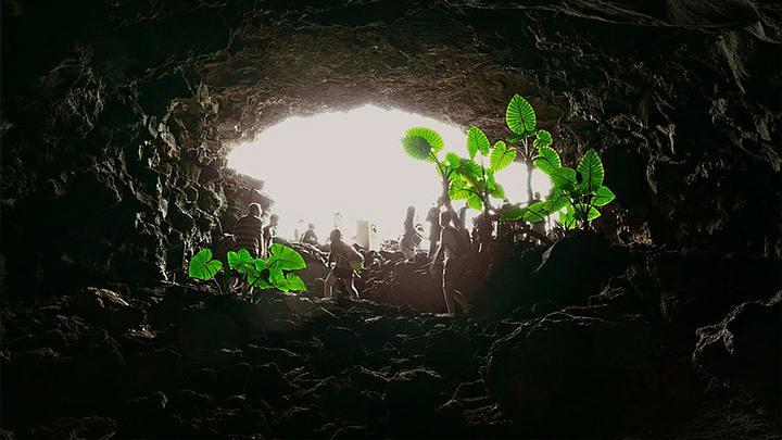 pentagono-subterraneo