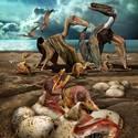 Post thumbnail of Hallan huevos fosilizados de pterosaurio con embriones dentro