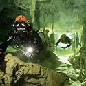 Post Thumbnail of Descubierto en México el sitio arqueológico bajo el agua más grande del mundo