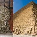 Post thumbnail of ¿Hay un trono de hierro extraterrestre en la Gran Pirámide?
