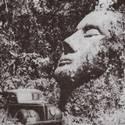 Post thumbnail of ¿Qué hace una cabeza de piedra con rasgos caucásicos en Mesoamérica?