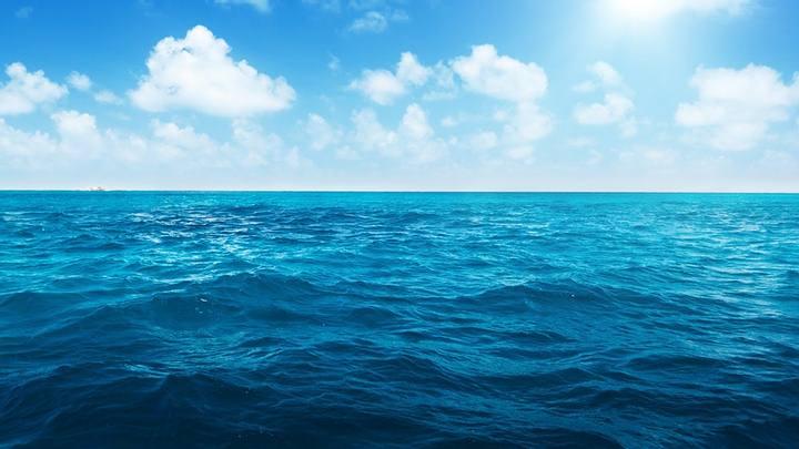 ocean-freashwater