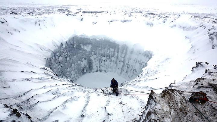 arctic-permafrost