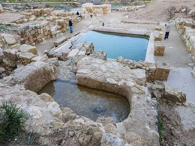 ein-hanniya-pool