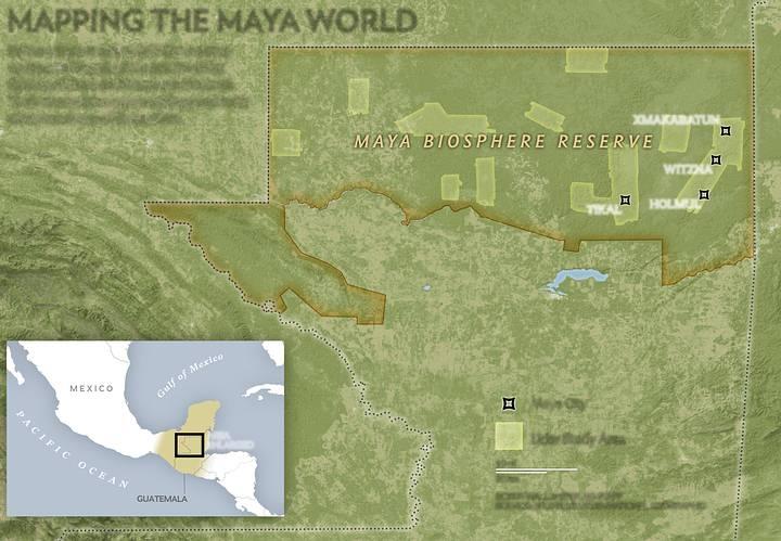 mayan-lidar-map