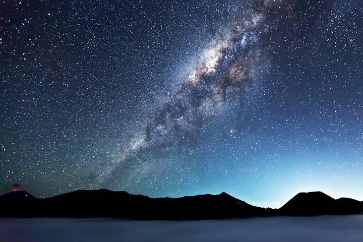 Hasta este estudio, no ha habido evidencia de planetas en otras galaxias.