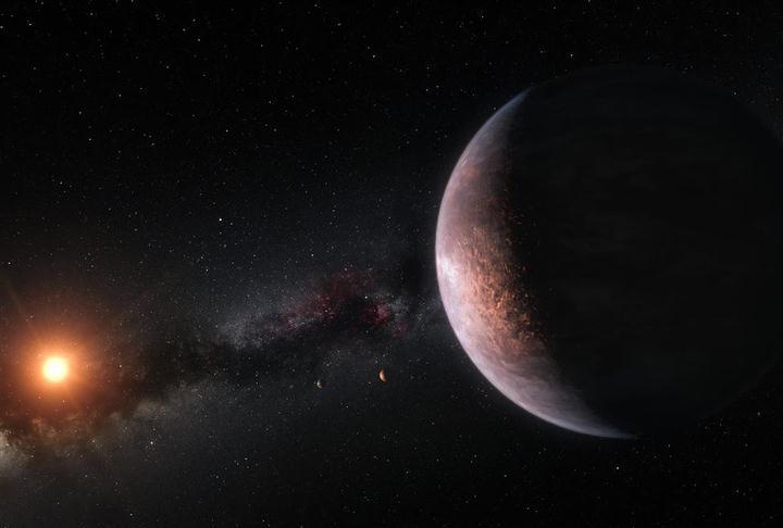 Los siete planetas se consideran templados, lo que significa que, bajo ciertas condiciones geológicas y atmosféricas, todos podrían poseer condiciones que permitan que el agua permanezca líquida.