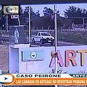 Post thumbnail of Caso Peirone: las cámaras no detectan persona haciendo dedo ni caminando