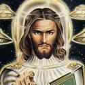 Post thumbnail of ¿Secuestro OVNI con mensaje religioso?