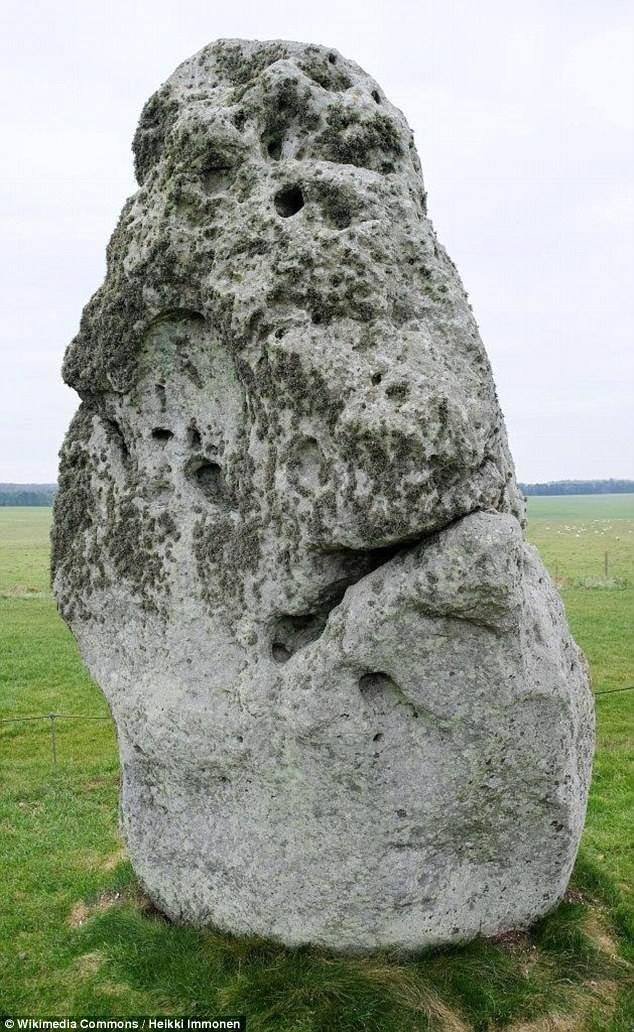Heel Stone.