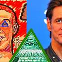 Post thumbnail of Arte activista: las impactantes obras de Jim Carrey