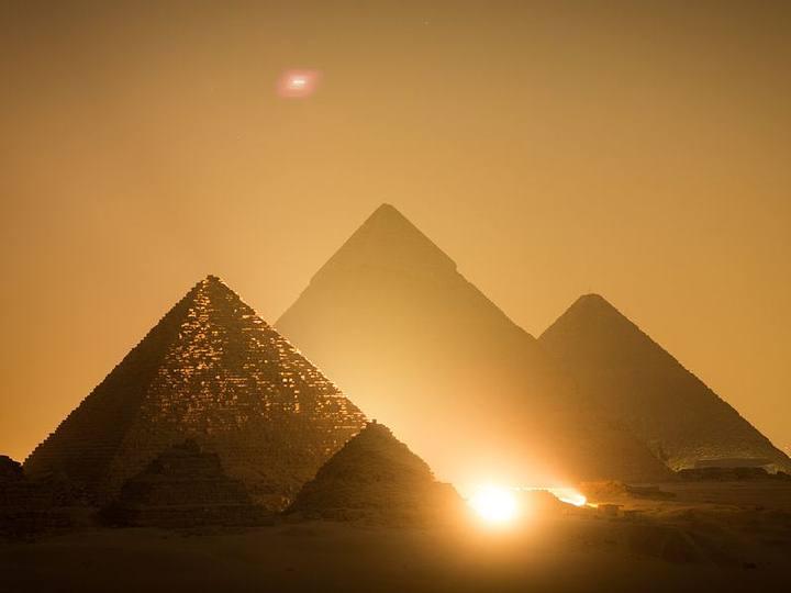 ¿Puede ser la nuestra una de muchas civilizaciones que habitaron la Tierra?