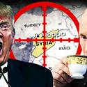 Post thumbnail of ¿Se iniciará la Tercera Guerra Mundial en Siria?